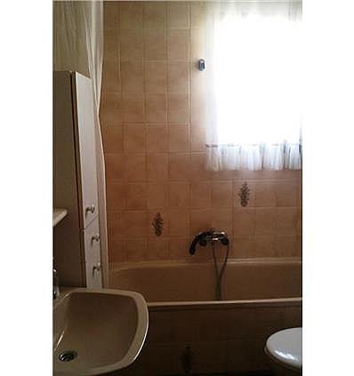 Apartamento en venta en calle Aubi, Sant Antoni de Calonge - 322103137