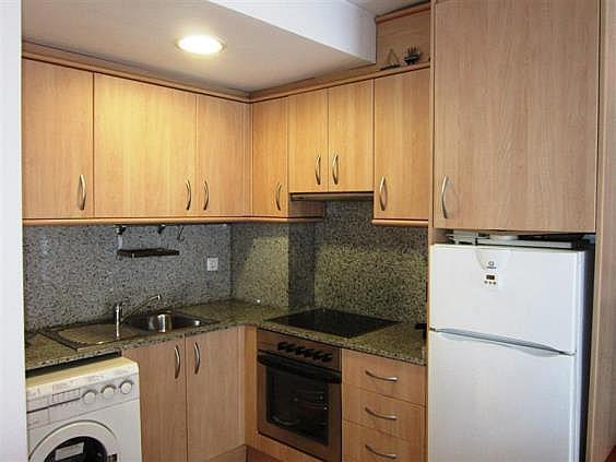 Apartamento en venta en calle Sant Antoni, Sant Antoni de Calonge - 322103383