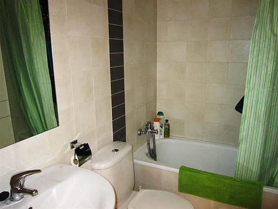Apartamento en venta en calle Sant Antoni, Sant Antoni de Calonge - 322103395