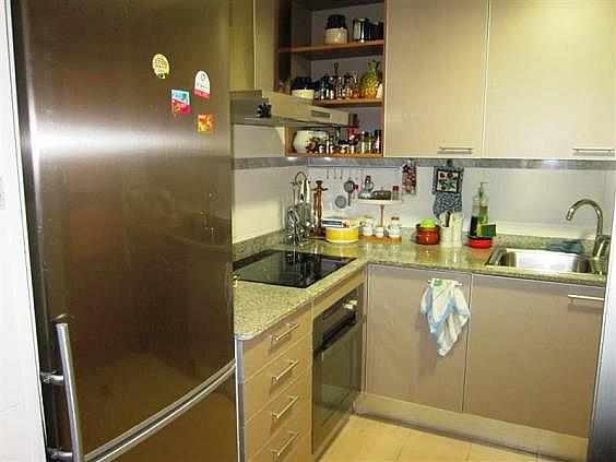 Apartamento en venta en calle Dels Triadors, Sant Antoni de Calonge - 322103821
