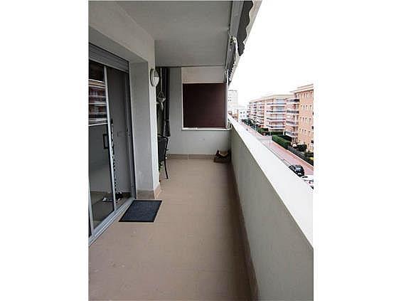 Apartamento en venta en calle Dels Triadors, Sant Antoni de Calonge - 322103854