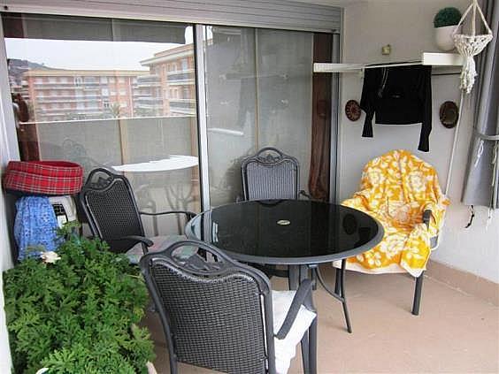Apartamento en venta en calle Dels Triadors, Sant Antoni de Calonge - 322103857