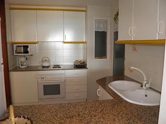 Apartamento en venta en Sant Antoni de Calonge - 322104745