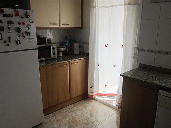 Apartamento en venta en calle Mediterrania, Sant Antoni de Calonge - 322105309