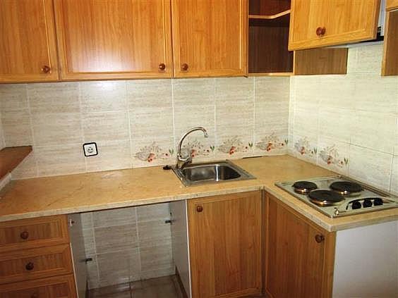 Apartamento en venta en plaza Catalunya, Sant Antoni de Calonge - 322105828