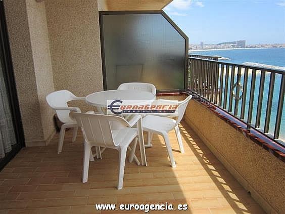 Apartamento en venta en paseo Josep Mundet, Sant Antoni de Calonge - 322107070