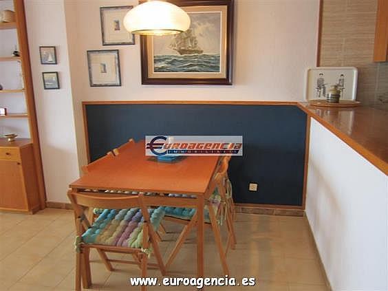 Apartamento en venta en paseo Josep Mundet, Sant Antoni de Calonge - 322107076
