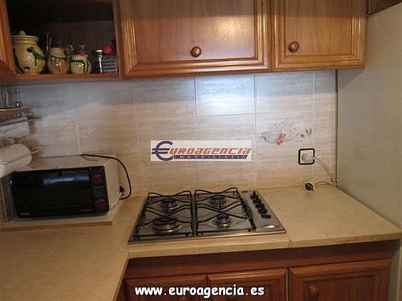 Apartamento en venta en paseo Josep Mundet, Sant Antoni de Calonge - 322107088