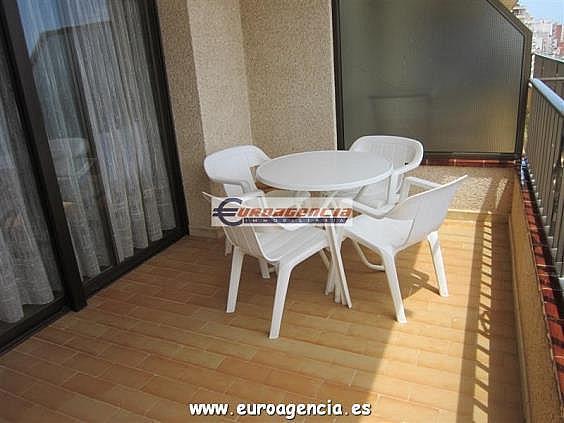 Apartamento en venta en paseo Josep Mundet, Sant Antoni de Calonge - 322107157
