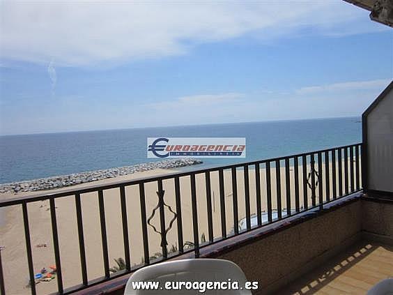Apartamento en venta en paseo Josep Mundet, Sant Antoni de Calonge - 322107163