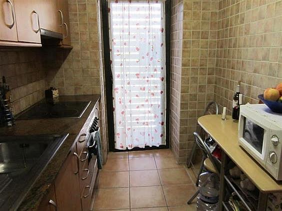 Apartamento en venta en calle La Sala, Calonge - 322109305