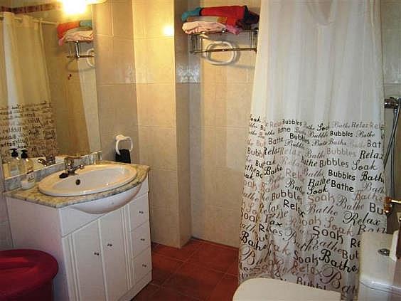 Apartamento en venta en calle La Sala, Calonge - 322109344