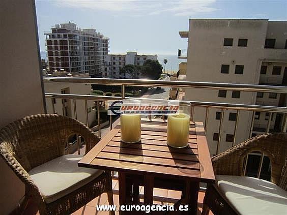 Apartamento en venta en calle Enric Granados, Sant Antoni de Calonge - 322110010