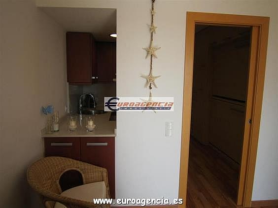 Apartamento en venta en calle Enric Granados, Sant Antoni de Calonge - 322110040