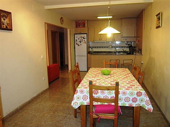 Apartamento en venta en calle Lluis Moreno Palli, Sant Antoni de Calonge - 322110496