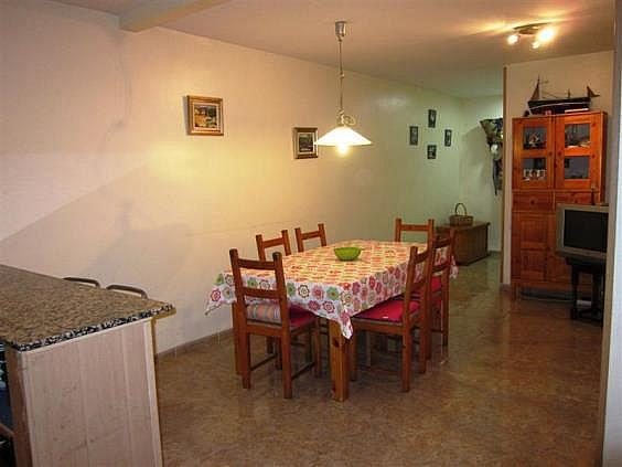 Apartamento en venta en calle Lluis Moreno Palli, Sant Antoni de Calonge - 322110502