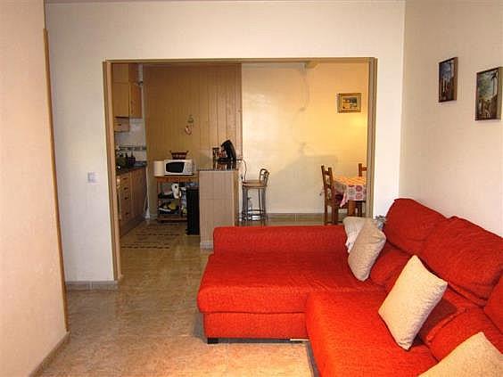 Apartamento en venta en calle Lluis Moreno Palli, Sant Antoni de Calonge - 322110505