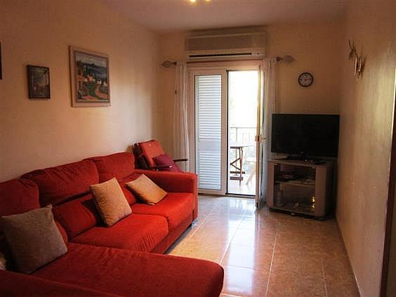 Apartamento en venta en calle Lluis Moreno Palli, Sant Antoni de Calonge - 322110508