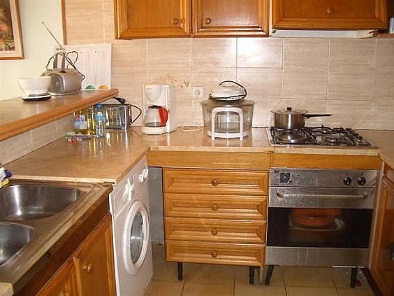 Apartamento en venta en plaza Catalunya, Sant Antoni de Calonge - 322110760