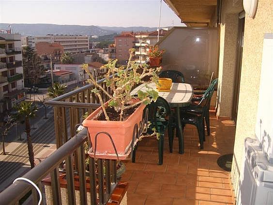 Apartamento en venta en plaza Catalunya, Sant Antoni de Calonge - 322110790