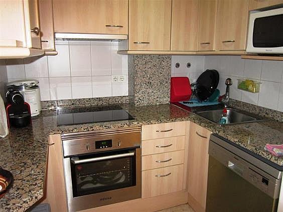 Apartamento en venta en calle Sant Antoni, Sant Antoni de Calonge - 322112020
