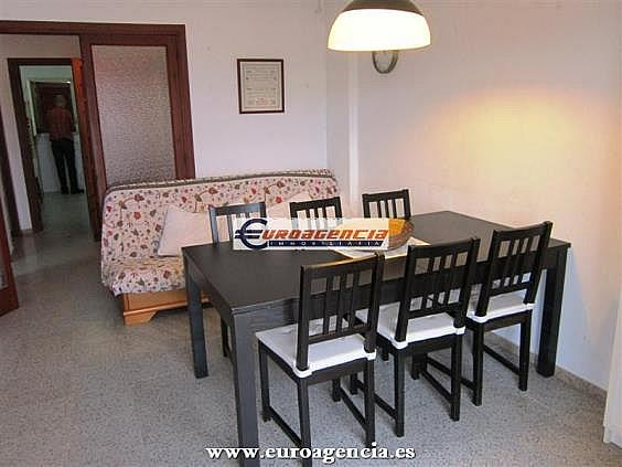 Apartamento en venta en calle Ferran Agullo, Sant Antoni de Calonge - 329205245