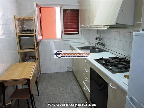 Apartamento en venta en calle Ferran Agullo, Sant Antoni de Calonge - 329205251