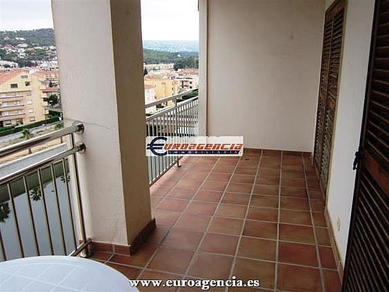 Apartamento en venta en calle Ferran Agullo, Sant Antoni de Calonge - 329205257