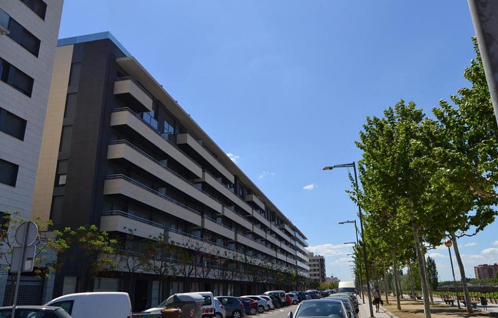 Imagen del inmueble - Local comercial en alquiler en calle Jaume II, Lleida - 321296606