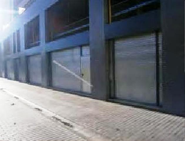Imagen del inmueble - Local comercial en alquiler en calle Jaume II, Lleida - 321296609
