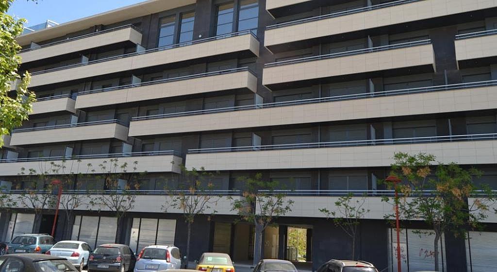 Imagen del inmueble - Local comercial en alquiler en calle Jaume II, Lleida - 321296612