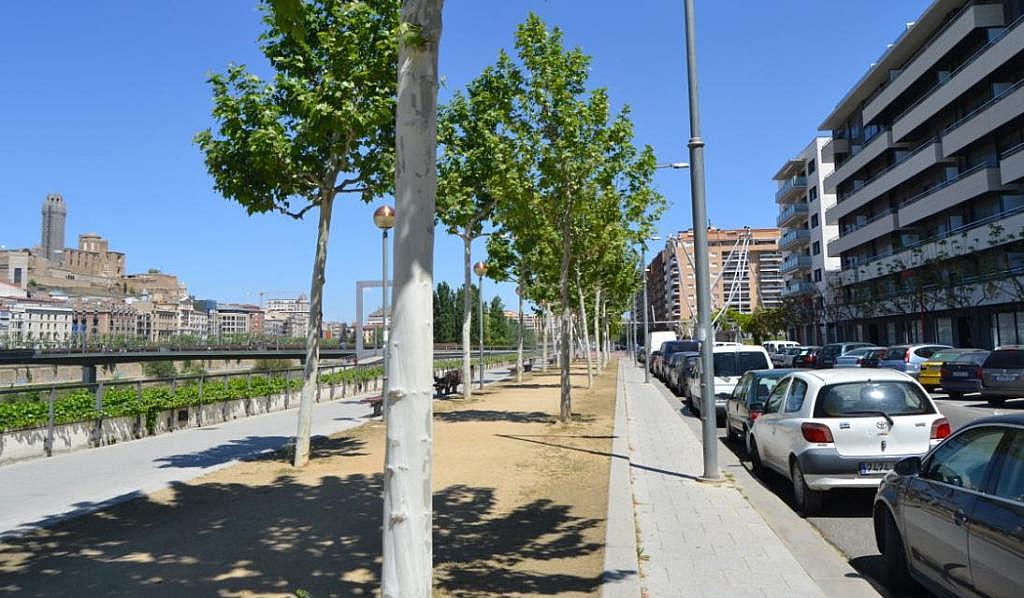 Imagen del inmueble - Local comercial en alquiler en calle Jaume II, Lleida - 321296615