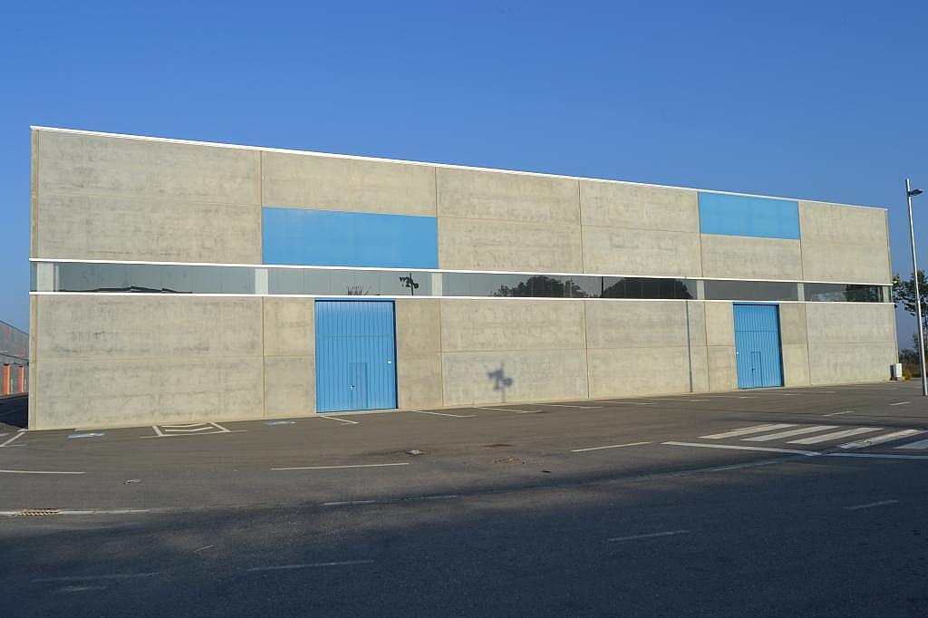 Imagen del inmueble - Nave industrial en alquiler en calle Subble Torre Rivera, Lleida - 321296639