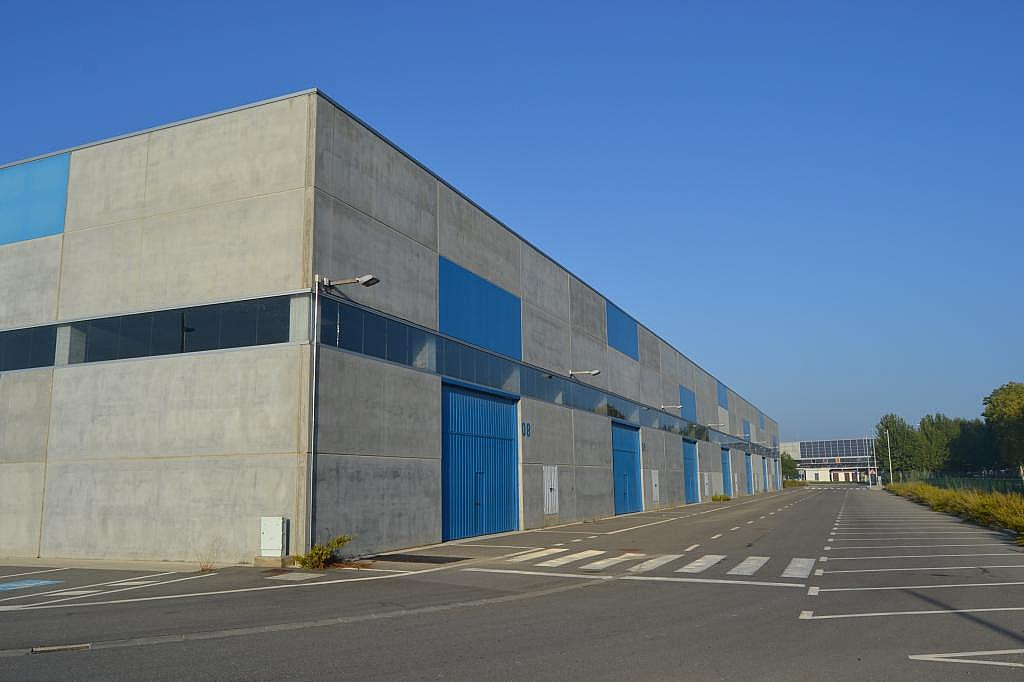 Imagen del inmueble - Nave industrial en alquiler en calle Subble Torre Rivera, Lleida - 321296642