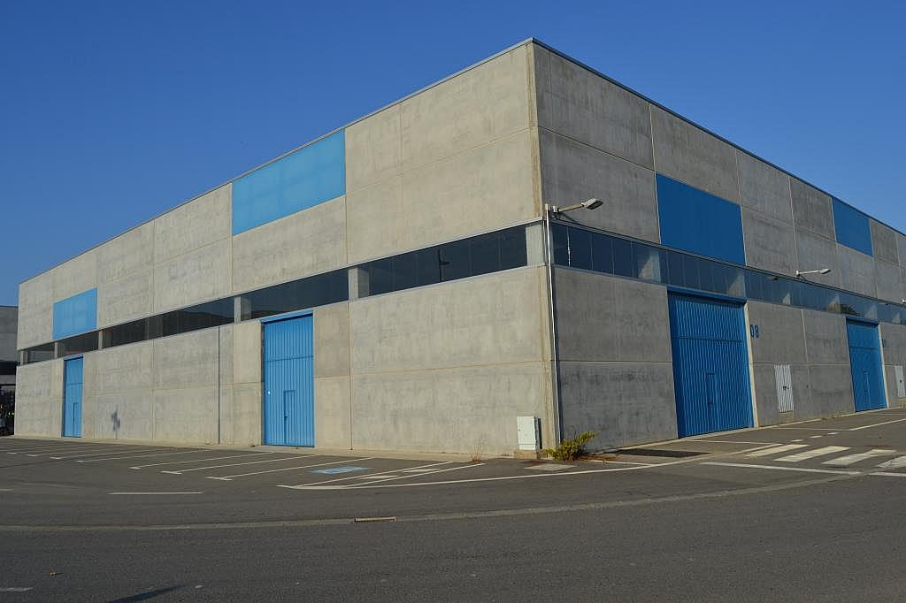 Imagen del inmueble - Nave industrial en alquiler en calle Subble Torre Rivera, Lleida - 321296645