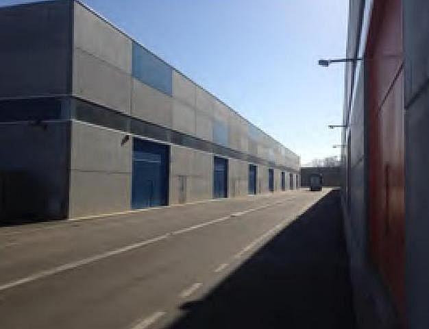 Imagen del inmueble - Nave industrial en alquiler en calle Subble Torre Rivera, Lleida - 321296657