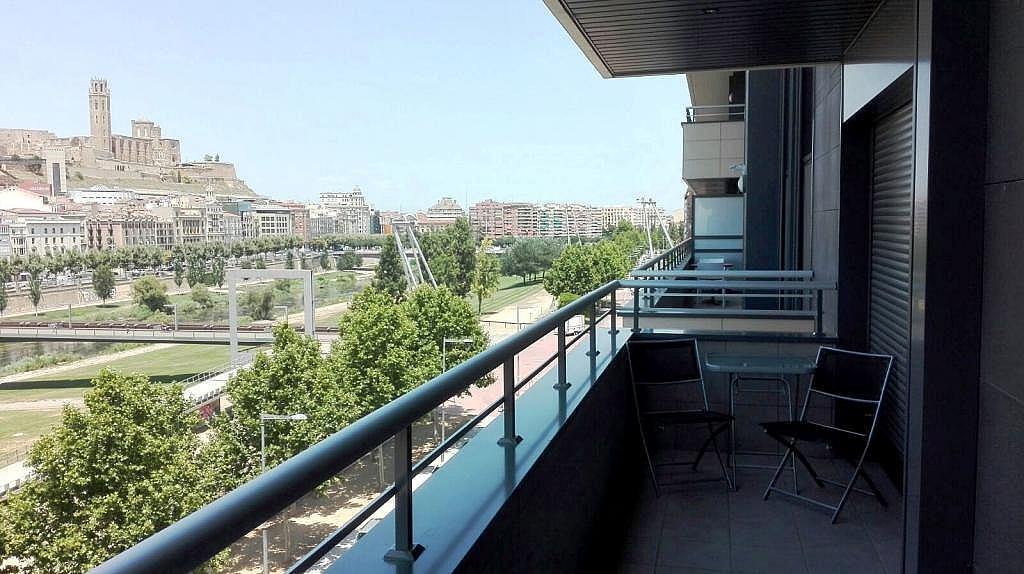 Imagen del inmueble - Piso en alquiler en calle Jaume II, Lleida - 321299012