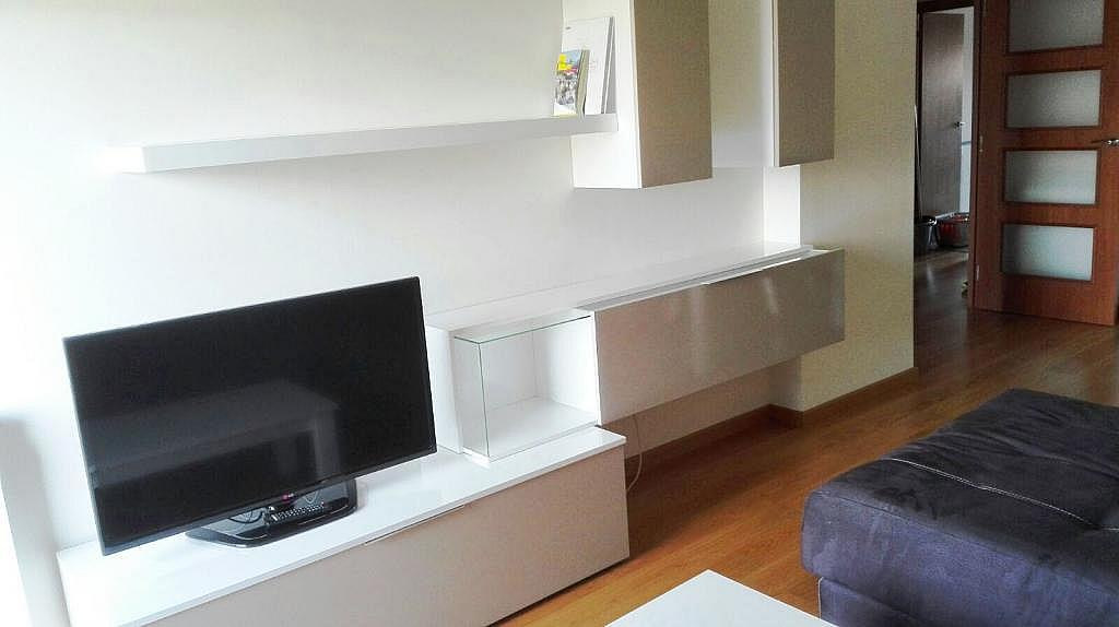 Imagen del inmueble - Piso en alquiler en calle Jaume II, Lleida - 321299033
