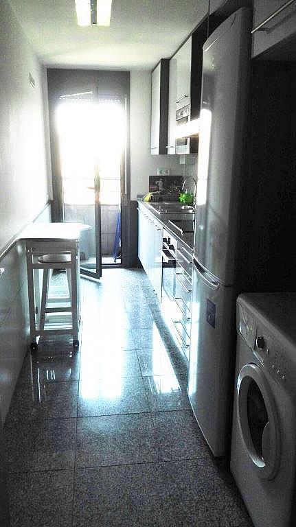 Imagen del inmueble - Piso en alquiler en calle Jaume II, Lleida - 321299045