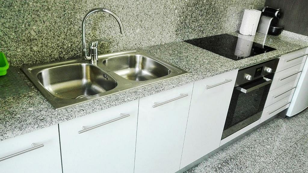 Imagen del inmueble - Piso en alquiler en calle Jaume II, Lleida - 321299051