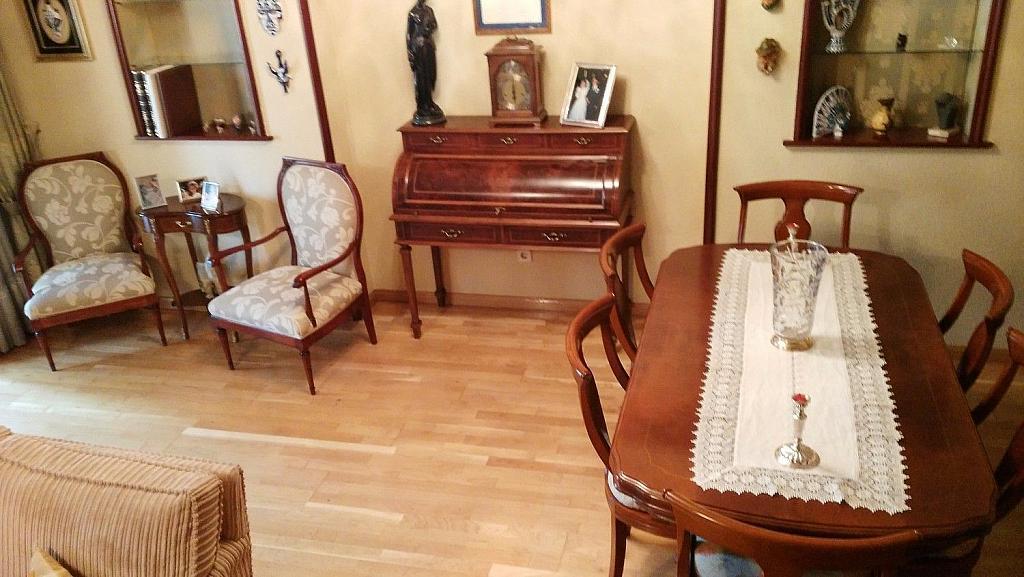 Casa adosada en alquiler en Palomas en Madrid - 325263312