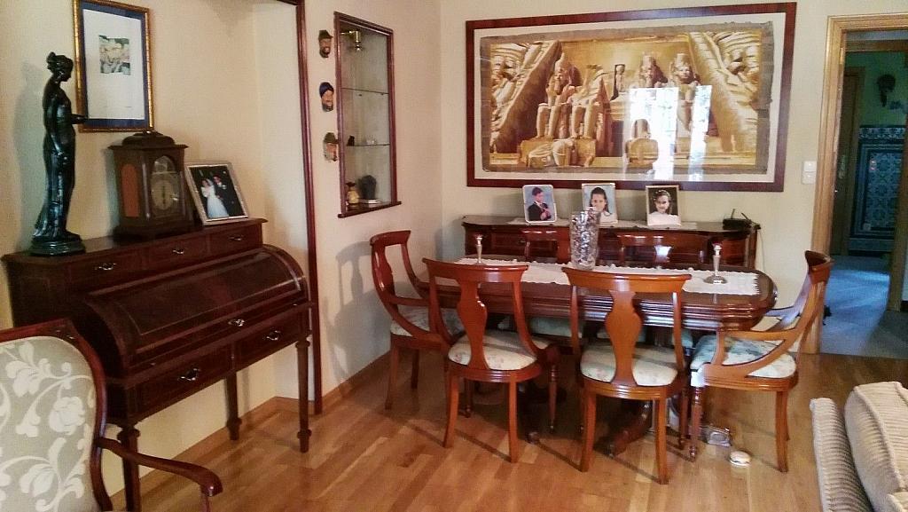 Casa adosada en alquiler en Palomas en Madrid - 325263318