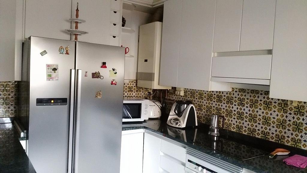 Casa adosada en alquiler en Palomas en Madrid - 325263321