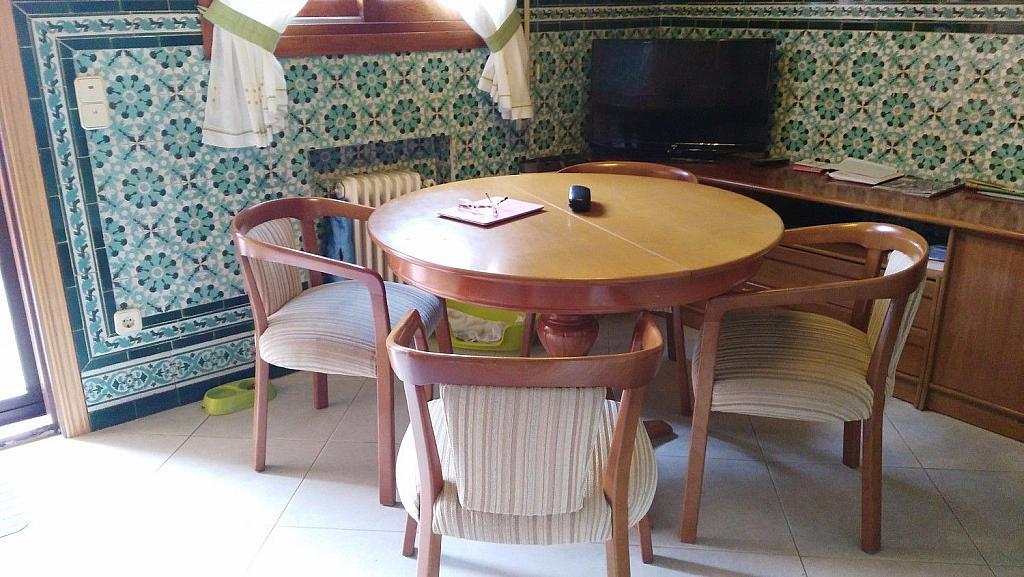 Casa adosada en alquiler en Palomas en Madrid - 325263327