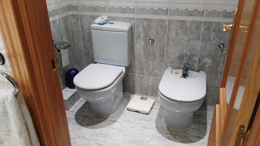Casa adosada en alquiler en Palomas en Madrid - 325263351