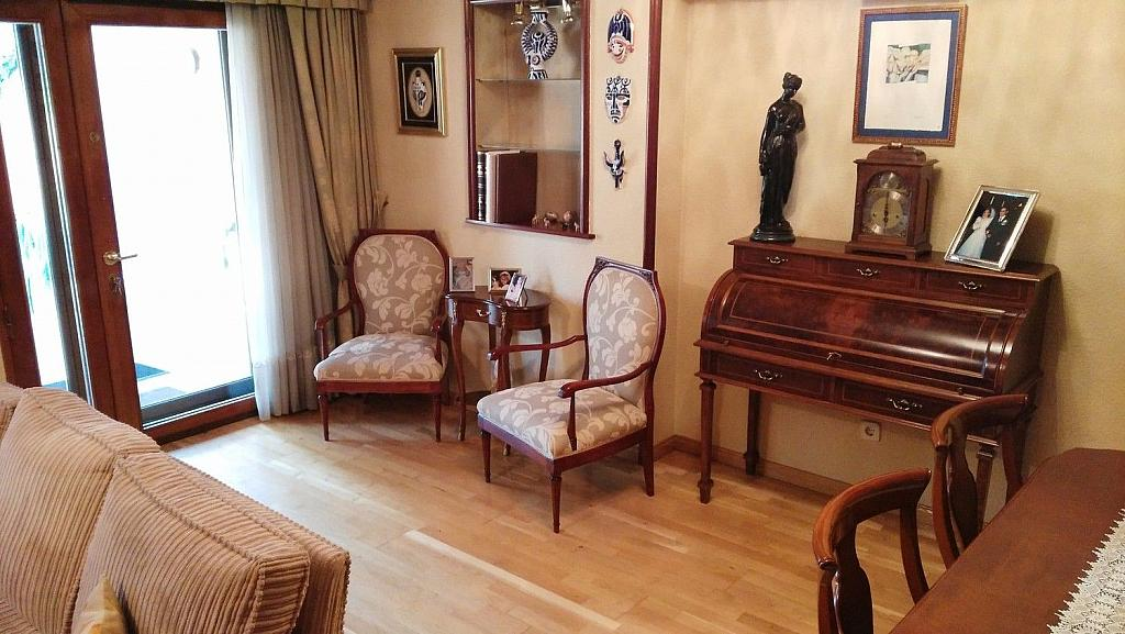 Casa adosada en alquiler en Palomas en Madrid - 325293280