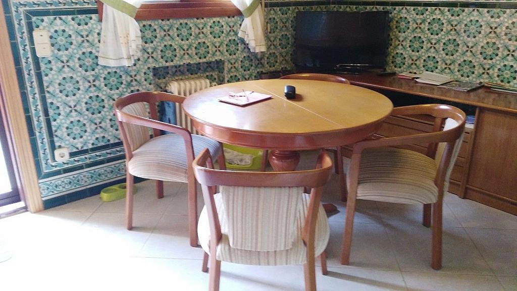 Casa adosada en alquiler en Palomas en Madrid - 325293283