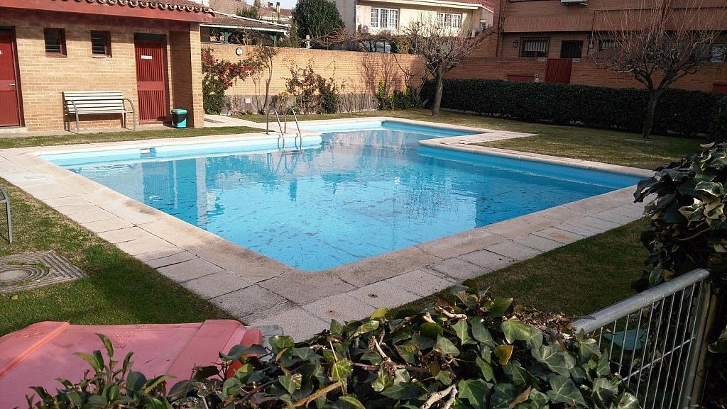 Casa adosada en alquiler en Palomas en Madrid - 325293286