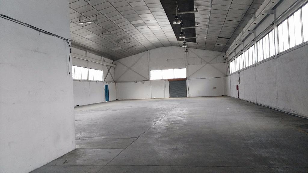 Nave industrial en alquiler en Barrio de la Estacion en Coslada - 358738732
