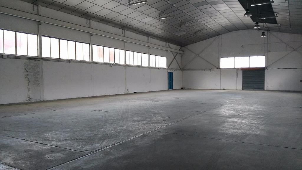 Nave industrial en alquiler en Barrio de la Estacion en Coslada - 358738735